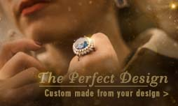 Custom made ring Gallery