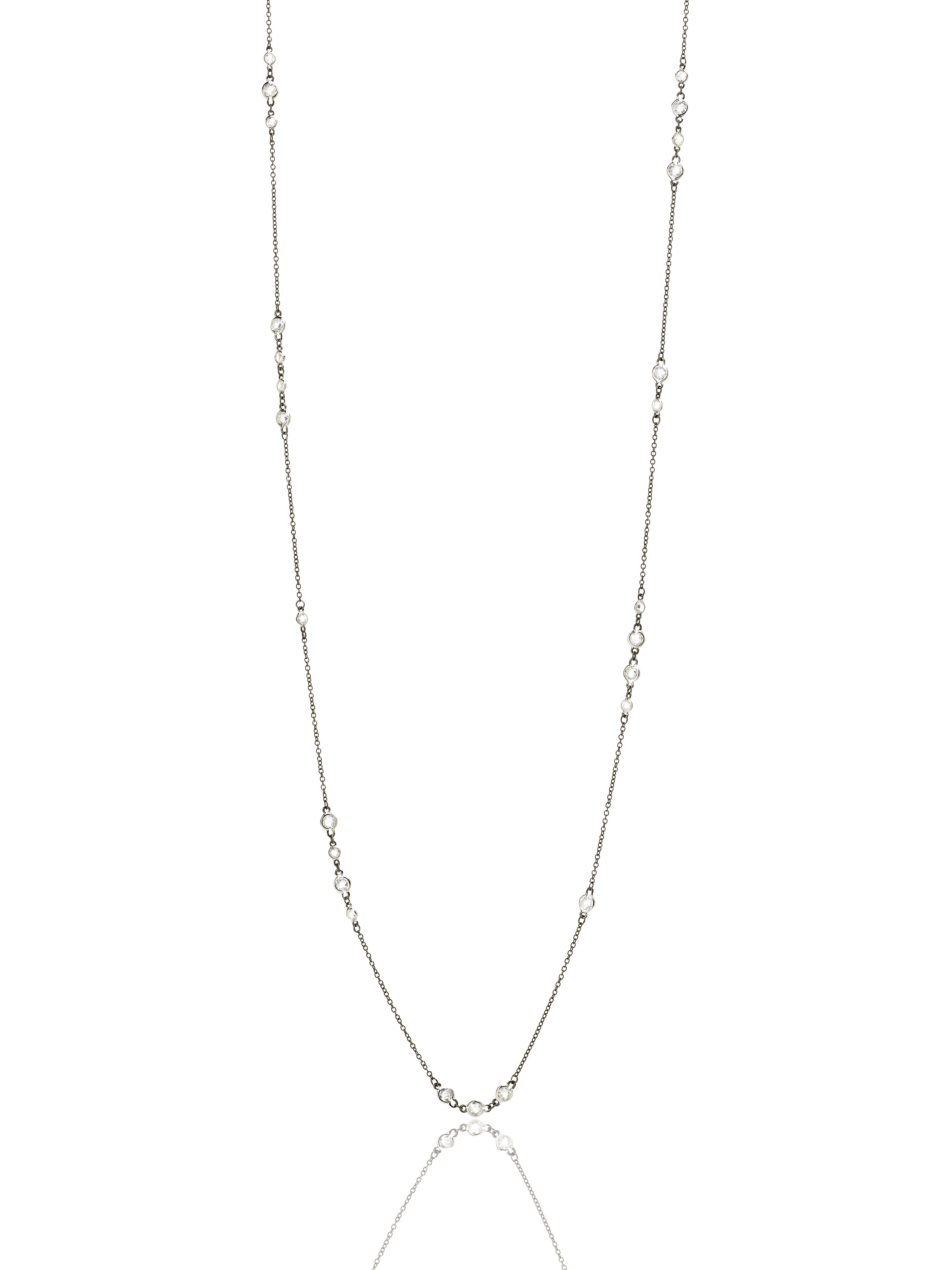 """Signature Cluster DBY 36"""" Necklace"""