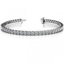 3.00 Diamond Tennis Bracelet