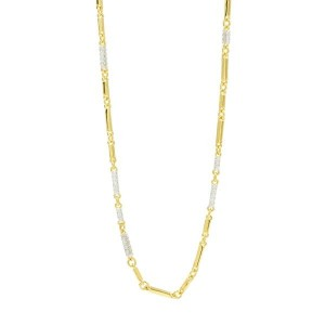 RADIANCE 36 NECKLACE IN 14K GOLD