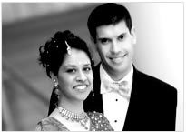 Preeti & Steve's testimonial from working with Ethan Lord Jewelers