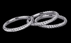 Women's Wedding Rings - Chicago