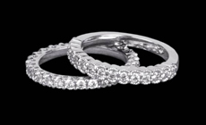 Women's Diamond Rings - Chicago